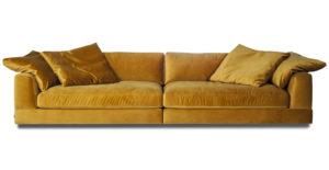 Infinity är en rymlig 4-sits soffa