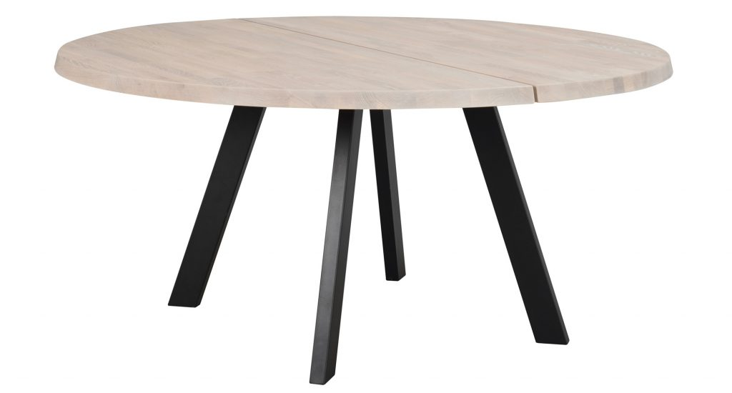 Fred matbord (Ø160 cm)