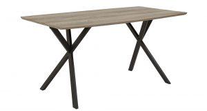 Mella matbord