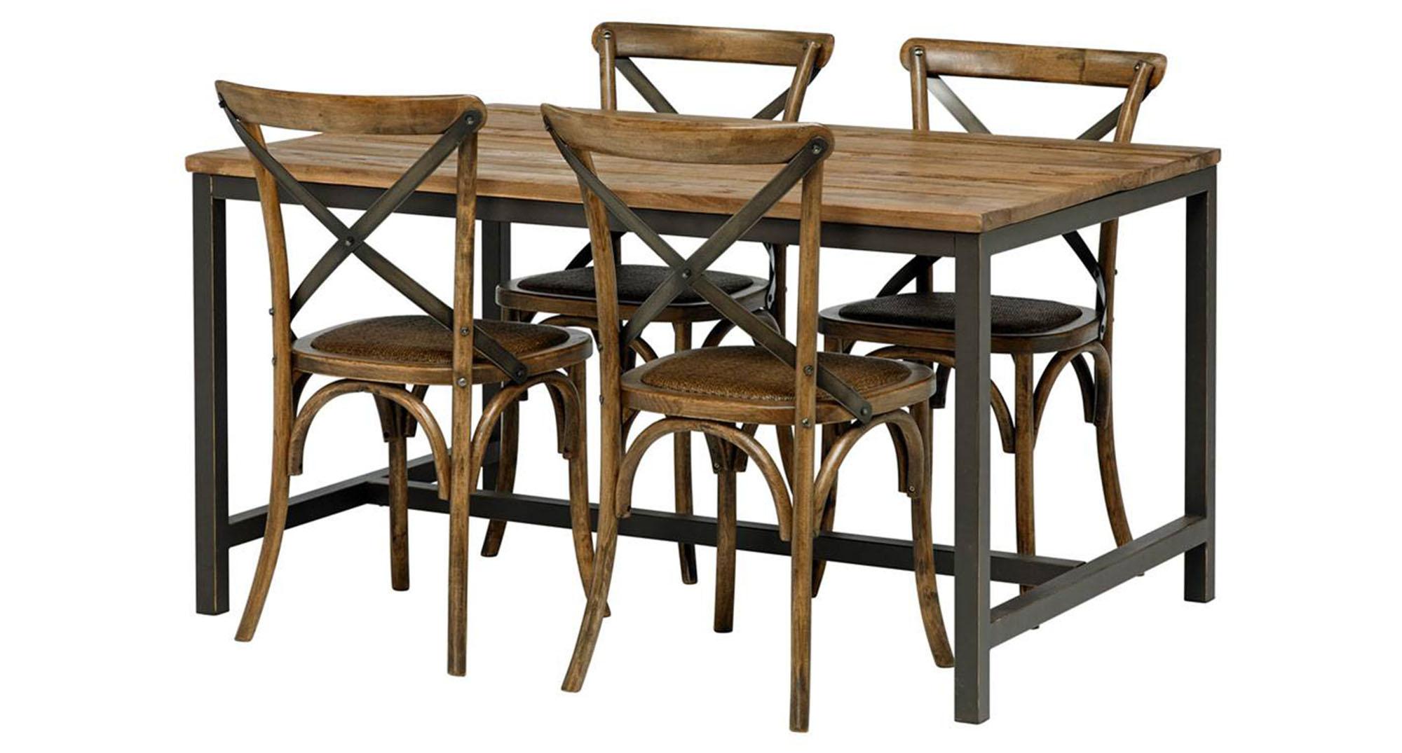 Vintage stol Tigréns Möbler Sandviken