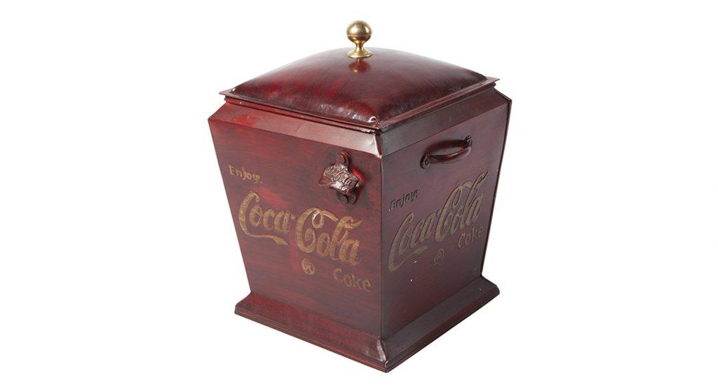 Coca C