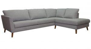 Toronto 3-sits soffa