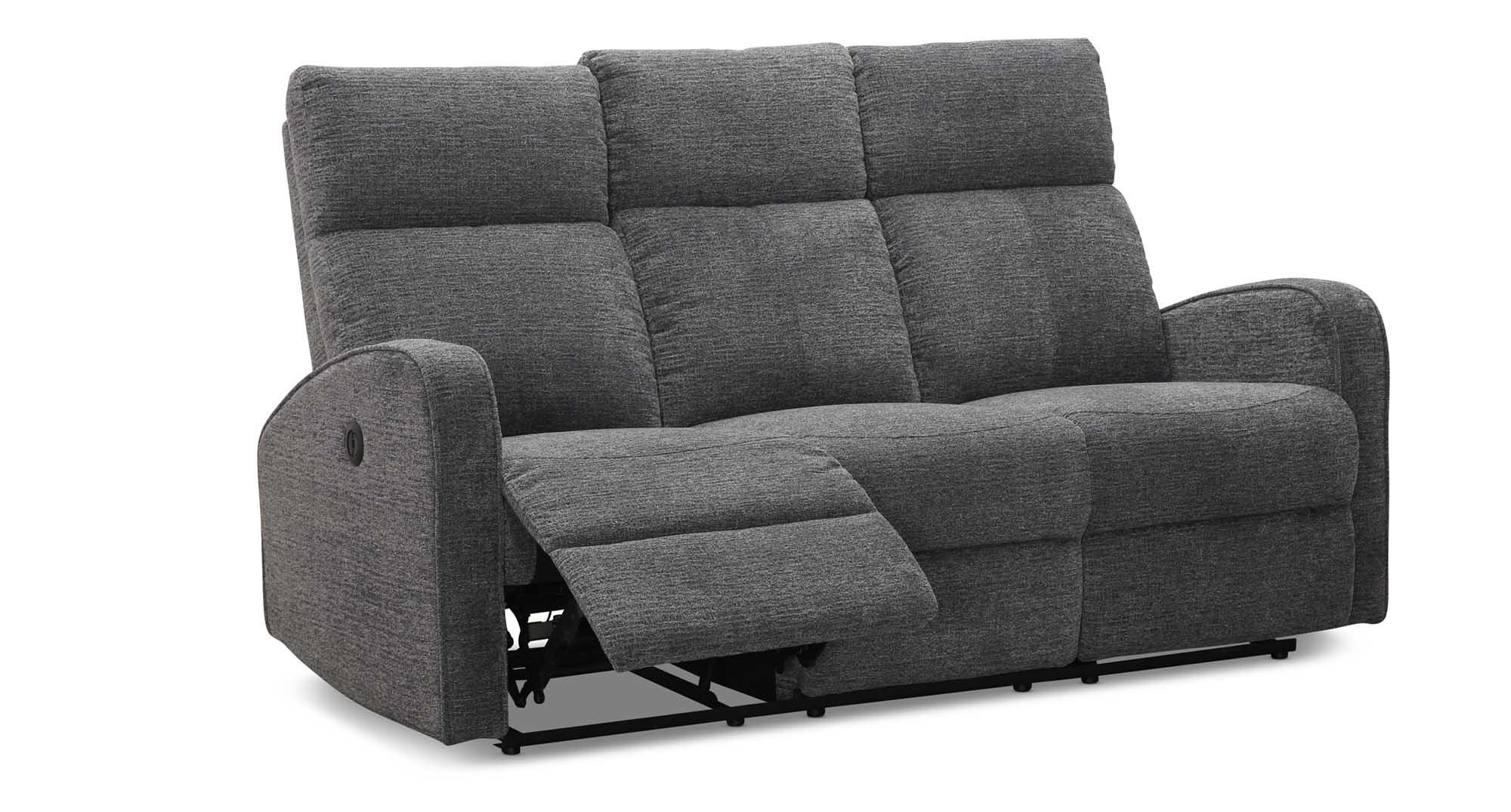 Henrik 3-sits soffa