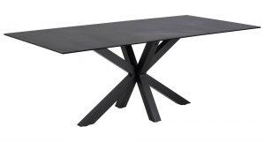 Genet matbord